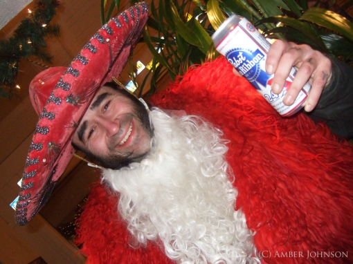 Fiesta Santa