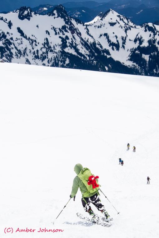 elmo skis