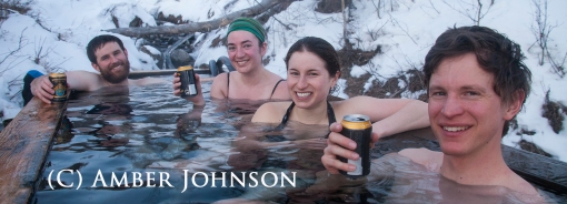 beer hot spring