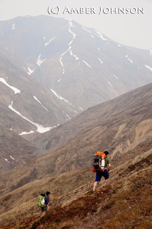 dan kasey hike