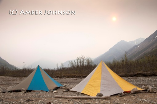 smokey sun tents