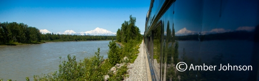 Denali train