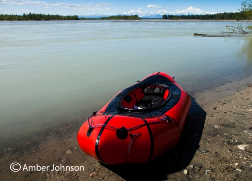 take out talkeetna river